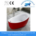 cUPC approved freestanding acrylic tub