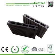 Hohle Anti- Crack Holz Kunststoff Verbundplatte Deckung