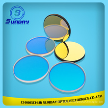 Optical Glass Short Pass Filters
