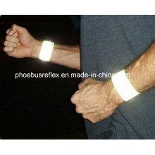 Reflektierendes Armband