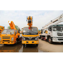 Dongfeng Bucket Truck 18m Aerial Work Platform Truck