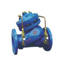 Jd745X Diaphragm Type Multifunction Pump Control Valve