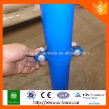 ISO9001 Anping Shunxing Factory Wire Clence Clences / Wire Mesh Clions de clôture / Clips de clôture de fil soudés