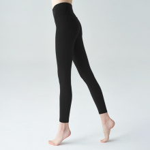 Leggings de ioga para ioga com umidade Wicking Dry Fit