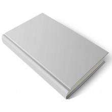 Impression de livre à couverture rigide adaptée aux besoins du client par impression offset de haute qualité
