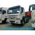 371hp Sinotruk Howo EuroII 6x4 Tractor Truck