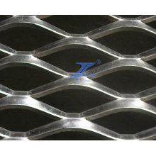 Stainless Steel Expanded Wire Mesh Fence (factory)