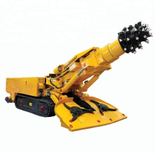 underground coal mine equipment mining heading machines