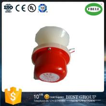 Sirene de alarme de sirene de segurança sirene de estroboscópio (feble)