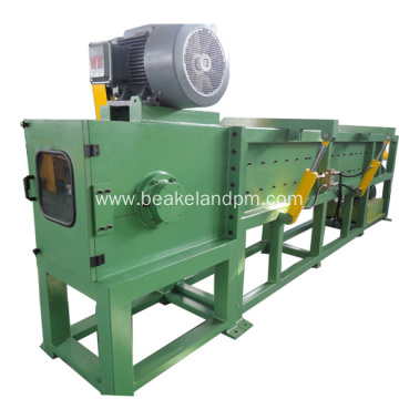Newly Arrival for Plastic Double Shaft Shredder Plastic pipe Shredder machine supply to Seychelles Suppliers