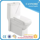 One Piece Washdow P Trap Or S Trap Ceramic Toilet