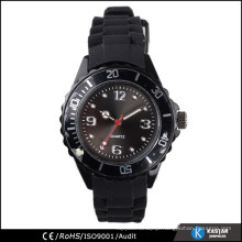 casual quartz watch for sport