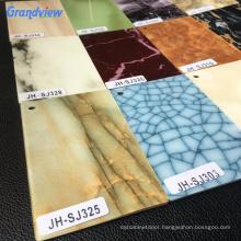 Custom Patterned Acrylic plastic Panel