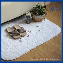 100% Cotton Hotel Bath Mat (QHB3229)