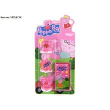 Lindo sello de juguetes para niños