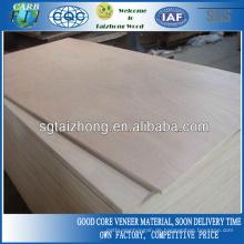 Carb Grade Furniture Sperrholz