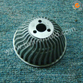 Aluminum alloy die-casting LED heat sink