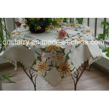 Sunflower Table Cloth St1757