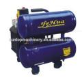 16L 2HP 1.5KW 47mm * 1cylinder Zwillingsbehälterluftkompressor