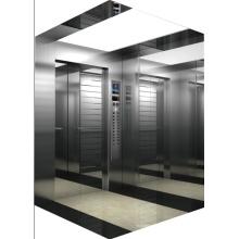 Economic Business Aufzug mit schöner Dekoration
