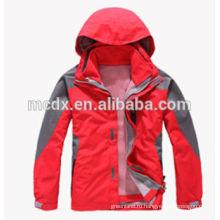 Европейской стиль уникальный производитель одежды лыжная куртка