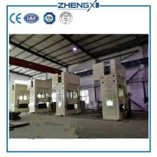 Automobile Hood Forming Hydraulic Press Machine 1250 Ton