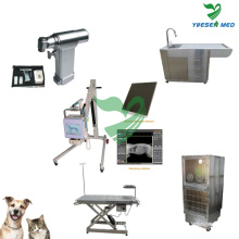 One-Stop Shopping Medical Veterinary Clinic Équipement pour animaux de compagnie