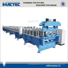 rouleau de platelage en acier formant des machines