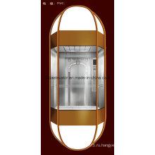 SGS Approved Sightseeing Type Панорамный лифт в 2016 году