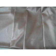 Crepe Satin Silk Fabric for Woman′s Dress (100% Silk)