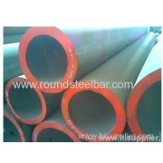 Cold Drawn 4140h Alloy Steel Pipe