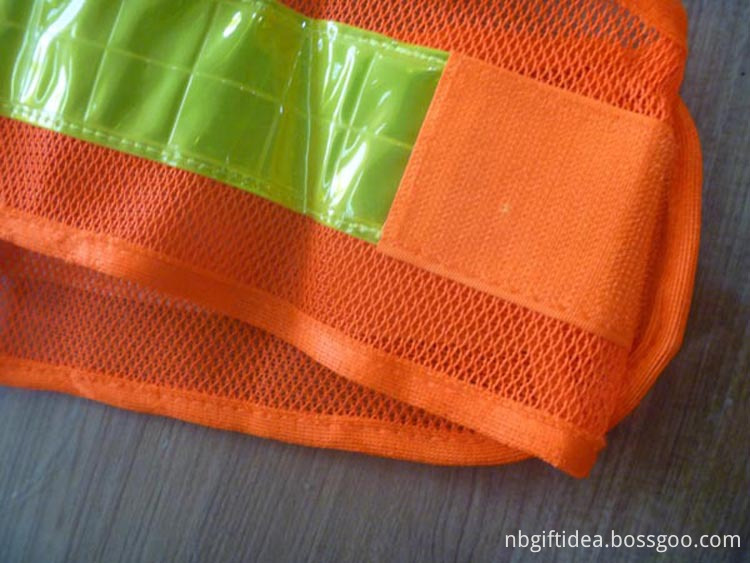 safety vests for workers
