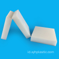 POM-C Copolymer Polyacetal Plastic Sheet Extruded