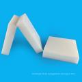 Folha plástica do acetato de 30mm Pom