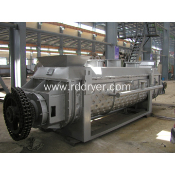 Nickel Hydroxide Paddle Drying Machinery