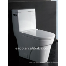 EAGO Ceramic One piece WC com UPC e CUPC