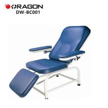 DW-BC001 Hospital Fournisseur chaise d'échantillonnage de sang