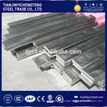 304 316 HL surface stainless steel flat bar