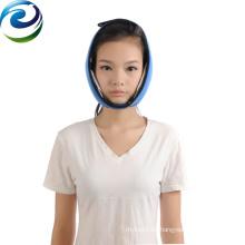 Máscara facial reutilizable sistema de terapia de frío-caliente