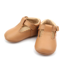Fesyen Baby Girl Lacework Baby Leather Dress Shoes