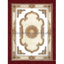 Décoration de plafond PS luxueuse pour les villas (BRD1420-BF-088)