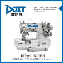 DT500-05CB / FT / DD Máquina de costura com acionamento direto w500