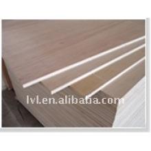 Okoume Plywood 3