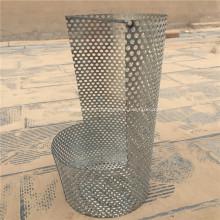 Cartucho de filtro de aire / aceite automático de acero inoxidable