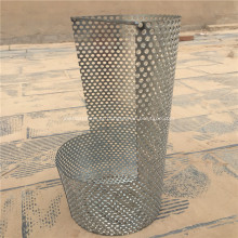 Auto filtro de ar de aço inoxidável / óleo