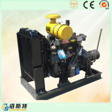 Electric Start Water Cooled Diesel Engine with Factory Price