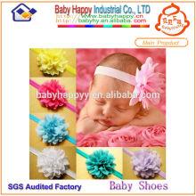 Fancy Girl arco de cabeça de bebê