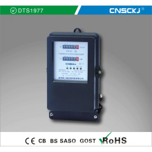 Dts (X) \Dss (X) 1977 Type Electronic Three-Phase Active and Reactive Composite Watt-Hour Meter