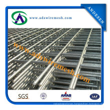 2016 Hot Sale Factory Direct Galvanized Welded Wire Mesh Panels