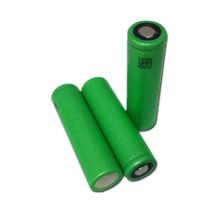 Autêntico Vtc5 Us18650vtc5 bateria recarregável de iões de lítio 3.7V 2600mAh